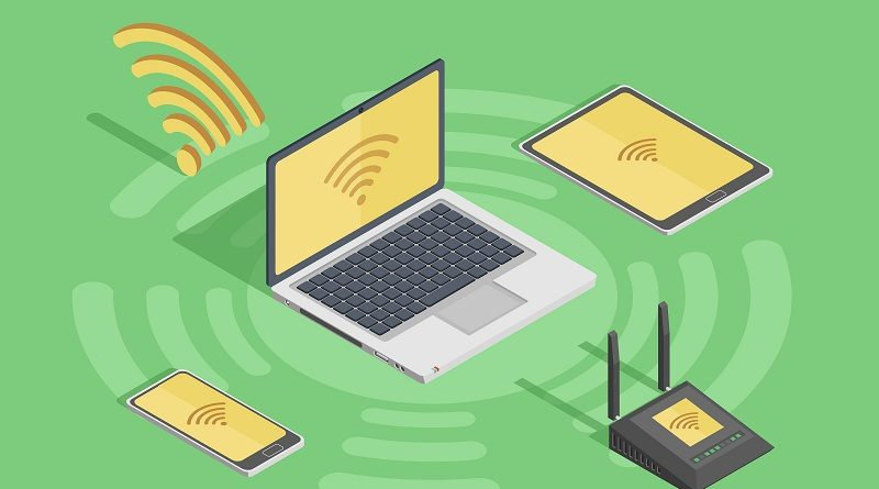 Как подключить беспроводной интернет в частный дом – Ульяновск и Ульяновская область