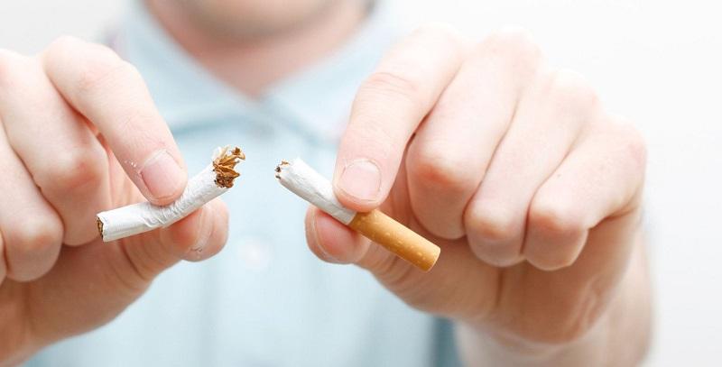 Как бросить курить сигареты