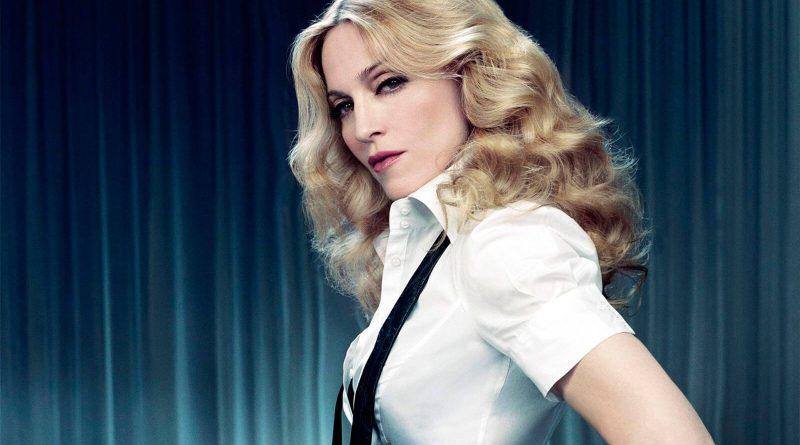 Голая певица Мадонна слив и горячие 101 фото певицы