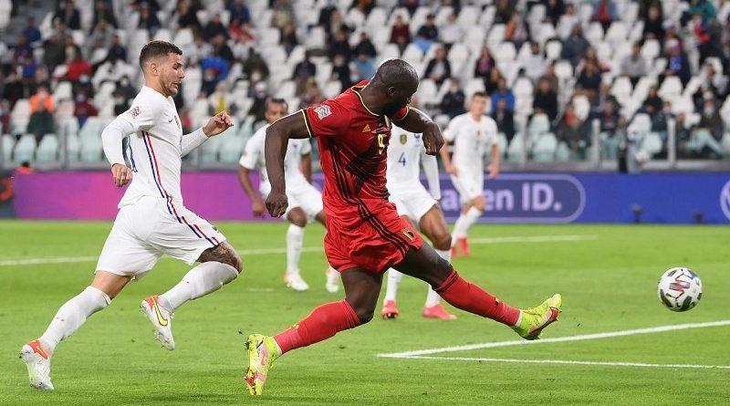 Лица Наций сезон 2021-22 Испания и Франция в финале